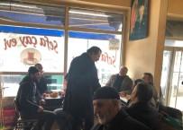 İBRAHIM AYDEMIR - Aydemir Açıklaması 'Ordumuz Onurumuzdur'