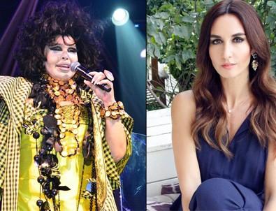 Ayşe Tolga: Bülent Ersoy'un yüzü tanınmaz hale geldi