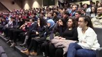 AYKUT KOCAMAN - 'Aziz Yıldırım, Ali Koç'a Göre Önde'
