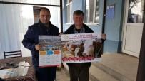 TARIM SİGORTASI - Babaeski'de Kış Dönemi Çiftçi Eğitim Çalışmaları Tamamlandı