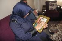 ŞEHİT BABASI - Bakan Kaya'dan Hakarete Uğrayan Şehit Annesine Telefon