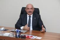 OVİT TÜNELİ - Başbakan'dan Yerli Otomobil Şarj Ünitelerinin Erzurum'da Üretilmesine Tam Destek
