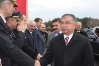 SEBAHATTİN KARAKELLE - Başkan Başsoy Açıklaması 'Eşitlik Ve Sosyal Adaletin Hız Kazandığı Bir Erzincan Bizim Hedefimizdir'
