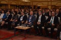 ÇEKIM - Başkan Büyükkılıç, 'Kentsel Tasarım Seminerine' Katıldı