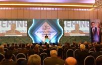 KANAAT ÖNDERLERİ - Başkan Toçoğlu Kentsel Tasarım Seminerine Katıldı
