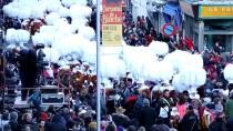 ORTA ÇAĞ - Belçika'da 'Binche Karnavalı' Kutlandı