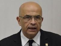ENIS BERBEROĞLU - Berberoğlu'na 5 yıl 10 ay hapis cezası