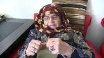 YÜRÜME ENGELLİ - 'Bizim Ömrümüz De Mehmetçiğin Olsun'