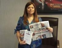 BIRGÜN GAZETESI - CHP'li vekilden Birgün gazetesine destek
