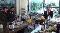 İŞSİZLİK MAAŞI - 'Çocuktan Gelin Olmaz' Projesine Kuaförlerden Destek