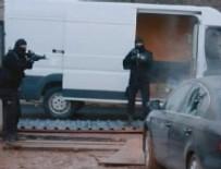 BEYAZ GAZETE - Çukur'da şoke eden sahne! Vartolu'ya suikast