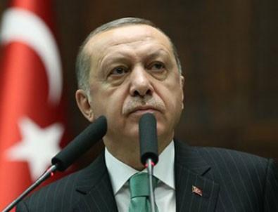 Cumhurbaşkanı Erdoğan'dan İlker Başbuğ'a tepki
