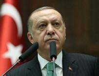 İLKER BAŞBUĞ - Cumhurbaşkanı Erdoğan'dan İlker Başbuğ'a tepki