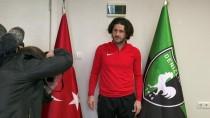 HALUK ULUSOY - Denizlispor'da Akın Çorap Giresunspor Maçı Hazırlıkları