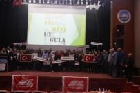 ENERJİ SANTRALİ - Develi Cumhuriyet Meydanı 2. Etap Projesi Akademik Çalıştayı Tamamlandı