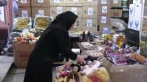 İKİNCİ EL EŞYA - Dört Yılda 6 Bin Aileye Yardım Ulaştırdılar