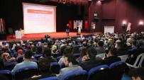 KAMU PERSONELİ - Elazığ'da KPSS Kurslarına Yoğun İlgi