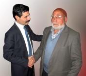 TÜRK ORDUSU - Emekli Maaşını Mehmetçiğe Bağışladı