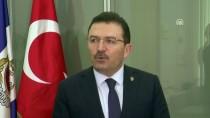 POLİS TEŞKİLATI - Emniyet Genel Müdürü Altınok Gürcistan'da