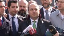 ENIS BERBEROĞLU - Enis Berberoğlu'nun Avukatı İle Eşi Oya Berberoğlu'ndan Karara İlişkin Açıklama