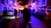 ERDAL ÖZDEMIR - Eskişehir'de Cinayet