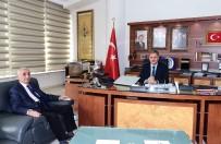 ESKKK Başkanı Ali Evren'den Sanayi Sitesi Talebi