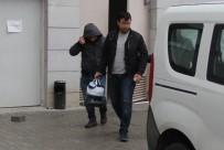 UZMAN JANDARMA - FETÖ'den Adliyeye Sevk Edilen Uzman Jandarma Tutuklandı