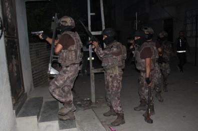 Gaziantep'te FETÖ Operasyonu Açıklaması 7 Gözaltı