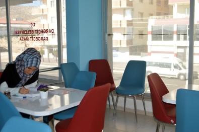 Gençlik Merkezi, Dargeçitli Gençlerin Umudu Oldu