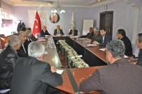 İNTERNET SİTESİ - Gölbaşı Belediyesi'nde Şubat Ayı Meclis Toplantısı