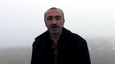 Gölbel Göletine Sahip Çıkan Vezirköprülülere Osmancık'tan İtiraz