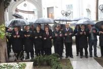 ERDOĞAN TURAN ERMİŞ - Görele'nin Düşman İşgalinden Kurtuluşunun 100. Yıldönümü Kutlandı