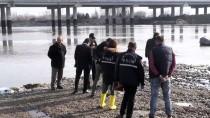 MEHMET MÜEZZİNOĞLU - GÜNCELLEME 3 - Meriç Nehri'nde Kaçakları Taşıyan Bot Battı