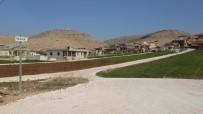YOL YAPIMI - Haliliye Kırsalda Yol Atağını Sürdürüyor