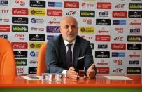 CENGIZ AYDOĞAN - Hasan Çavuşoğlu Açıklaması 'Konyaspor Maçında Verilmeyen 3 Penaltımız Var'