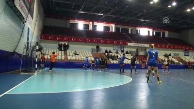 Hentbol Açıklaması Kadınlar Türkiye Kupası