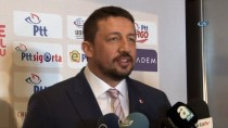 ERGİN ATAMAN - Hidayet Türkoğlu Açıklaması 'Obradovic Ve Ataman Olgun İnsanlar'