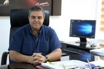 MEHMET AKIF ERSOY ÜNIVERSITESI - Isparta'da 'Engelsiz Eğirdir' Projesi Başlıyor