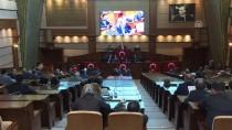 MECLİS ÜYESİ - İstanbul Büyükşehir Belediye Meclisi