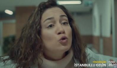İstanbullu Gelin 37. Yeni Bölüm Fragman (16 Şubat 2018)