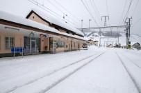 HAVA SICAKLIĞI - İsviçre Donuyor