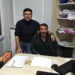 Kadıköyspor'da Beklenmedik Ayrılık
