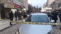 Kadın Saldırgan Silahla 1 Kişiyi Yaraladı