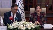 KAMU BAŞDENETÇİSİ - Kamu Başdenetçisi Şeref Malkoç Açıklaması