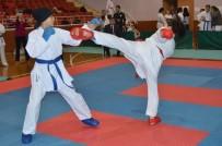 AFŞAR - Karate İl Şampiyonası Tamamlandı