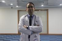 MAHMUT ARSLAN - Kardiyoloji Uzmanı Dr. Mahmut Arslan NCR'de Göreve Başladı