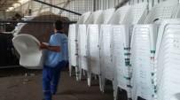 GAZİ İLKÖĞRETİM OKULU - Kartepe'de Vatandaşların İhtiyaçlarını Anında Karşılıyor