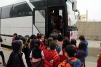 BALCı - Kayapınar'da 84 Bin Çocuk Sinemayla Buluşuyor