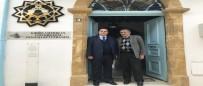 LEFKOŞA - Kıbrıs Kitaplığı yakında açılıyor