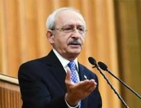 ENIS BERBEROĞLU - Kılıçdaroğlu'dan Enis Berberoğlu'nun aldığı cezaya ilişkin değerlendirme